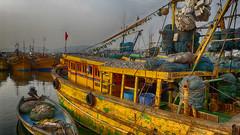 Vizag-Fishing-harbour 5 (anindya0909) Tags: vizag vishakhapattnam
