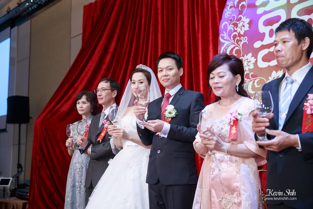 竹北喜來登婚禮紀錄_22