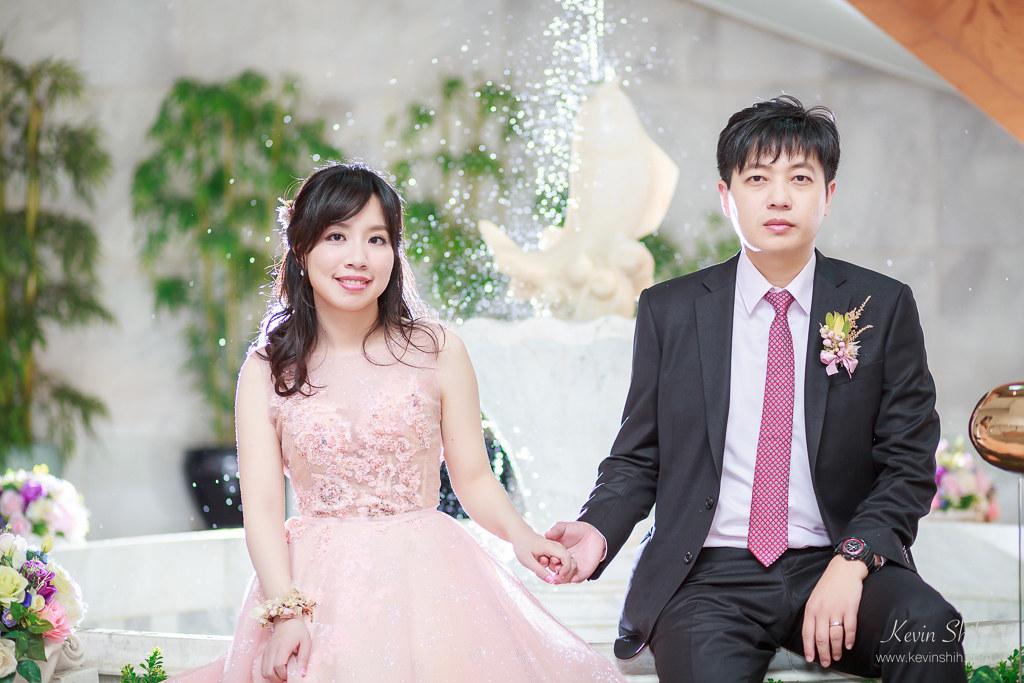 台中長榮桂冠婚禮紀錄-32