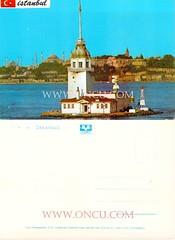 istanbul (talatwebfoto1) Tags: yapi kule istanbul renkli 1970sonras