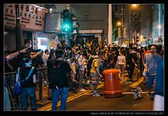 DSC_3058 (YKevin1979) Tags: hongkong nikon nikkor zoomnikkor 24120 f4 vr afs d600   march  prodemocracy clash  barricade
