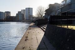 A Clockwork Orange location | Thamesmead | Woolwich to Erith-59 (Paul Dykes) Tags: eastlondon london uk england thamesmead housingestate filmlocation movielocation tvlocation misfits channel4 aclockworkorange 1971 stanleykubrick thamesmeadsouthhousingestate