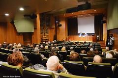 Conferencia Centenari de la Residència Inglada Via al Fòrum Berger Balaguer de Vilafranca del Penedès (MARIA ROSA FERRE) Tags: conferencia centenari de la residència inglada via al fòrum berger balaguer vilafranca del penedès