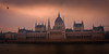 EarlyBird (gabi_halla) Tags: skyline sky outdoor waterfront water river architecture parliament sunrise dawn morning early building budapest hungary golden gold city landscape bird gothic neogothic sleepy colors colorful light lights