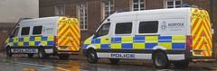 Norfolk Constabulary (Kings Lynn) (ferryjammy) Tags: norfolk au12bky au12bko police kingslynn
