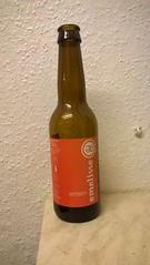 Witbier (DarloRich2009) Tags: witbier bierbrouwerijemelisse beer ale camra campaignforrealale realale bitter handpull brewery