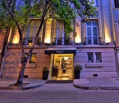Lastarria Boutique Hotel, Como  Hospedar-se no Corao do Bairro Mais Bomio de Santiago - Chile (Fbio Jr. Alves) Tags: blog boutiquehotel chile dicas dormir guias hotel luxo roteiro santiago