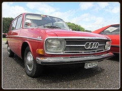 Audi 80 Variant (F103) (v8dub) Tags: audi 80 variant f 103 schweiz suisse switzerland german pkw voiture car wagen worldcars auto automobile automotive old oldtimer oldcar klassik classic collector