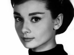 Audrey-Hepburn-Portrait-Everything Audrey (6) (EverythingAudrey) Tags: audreyhepburn audrey hepburn