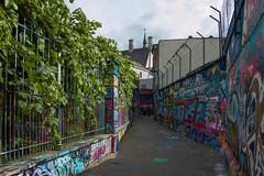Gent (Walk 3680) Tags: artevelde arteveldestad belgien belgique belgium belgi bloemenstad city fierestede flanders gand ganda gent graffiti leie oostvlaanderen schelde stroppen stroppendragers vaneyck vlaanderen werregarenstraatje citytrip graffitistraatje hoofdstad keizerkarelv