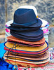 hats 1 (VickVision) Tags: canon80d canon 80d canon80dwideangle 55250mm 55250mmisstm colours colourful streetphotography street photography photographer beauty streetsofindia india karnataka hampi travel tourist painttheroad road hats bags handbags design fashion