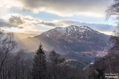 Ben Venue taken from Ben A'an in Loch Lomond National Park, Scotland [OC][1600x1067] (Jordan Benge) Tags: ifttt reddit jordan benge jordanbengecom jordanbenge httpwwwjordanbengecom 2470mm 6d bushes calm clouds cold colourimage colours dramatic glen golden hdr haze hidden highland highlandregion highlands hiking hill hills intense landscape lochkatrine mountain multicolour north northscotland nowhere outdoor outdoors peaceful photography postcard ray rays rorymarland scotland sharp smooth snow sun sunrays sunset sunshine tourism tradition tranquility tranquillity travel trossachs uk visitscotland winter colors composition f8 light rayoflight