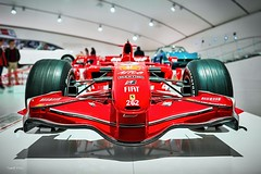Ferrari F1 2008 (tamson66) Tags: formel1 ferrari sportcar cars