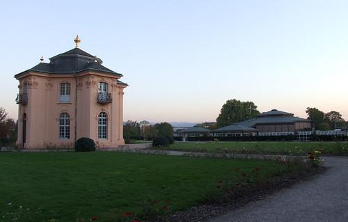 Pagodenburg, 30.09.2011.