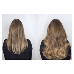 14624591_228867557545465_5908378714294452224_n (EasilocksUSA) Tags: gorgeous set easilocks itips here by jameswsilk balyage beaut shopeasilocks longhair hairextensions haircolor