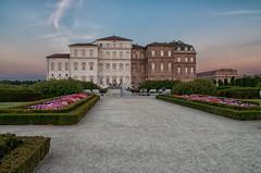 La Venaria Reale (30) (Mau1962) Tags: 2016 italia lavenaria nikon nikond5000 piemonte reggiadivenariareale residenzasabauda torino unesco