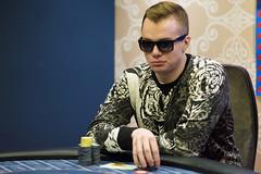 Anton Petrov (World Poker Tour) Tags: wpt world poker tour praga czech republic partypoker kings casino main event season 15 final table day 4