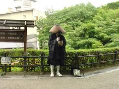 #Japan #Kyoto La paciencia no es solo la habilidad para esperar, sino cmo nos comportamos mientras lo hacemos. (soros004) Tags: japan parque park streetphotography fotografacallejera religion budismo buddhist patience paciencia philosophy filosofa fotodeldia picoftheday quote cita proverbs proverbio silence silencio meditacion meditation