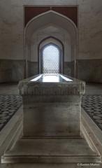 DSC5571 Mausoleo de Humayun (cenotafio del emperador), año 1565-72, Delhi (Ramón Muñoz - ARTE) Tags: delhi india mausoleo tumba de humayun