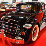 1933 Packard 1006 Dietrich Twelve Coupe 4 thumbnail