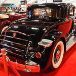 1933 Packard 1006 Dietrich Twelve Coupe 4 thumbnail