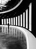 Palais de Tokyo, Paris II in B&W (pnarsiman) Tags: photostream palaisdetokyo paris france museum art tourist
