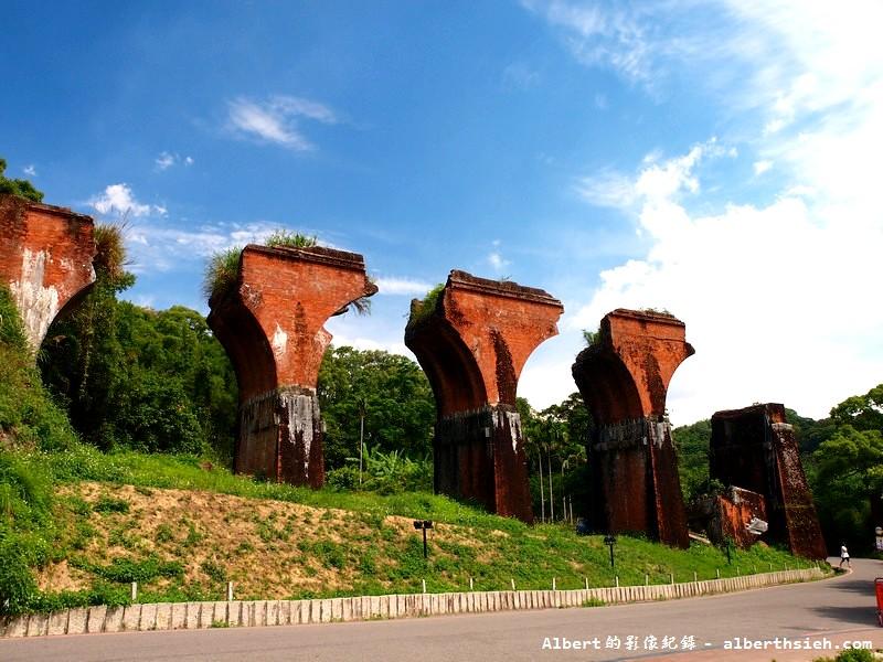苗栗三義旅遊景點