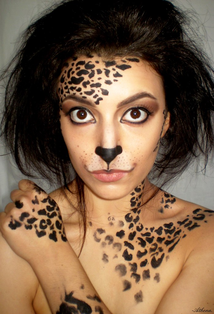 Molto The World's Best Photos of bodypainting and cheetah - Flickr Hive Mind TF09