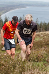 Slieve Donard Race 2014-6093 (cmcm789) Tags: county ireland sea sky irish mountain black mountains water grass stairs race forest canon newcastle landscape athletics lough dale hill may down running climbing land runners series hd northern fell mourne 2014 slieve mournes donard blackstairs slievedonard hillanddale