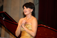 Cast Change: Ekaterina Bakanova to sing in <em>La traviata</em> on 4 July 2015