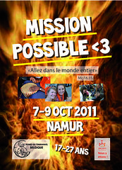 Mission possible 3 - 2011