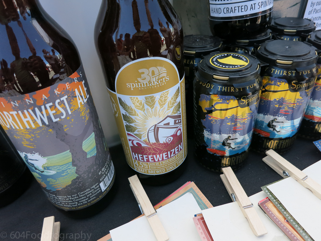 2014 Vancouver Craft Beer Week Closing