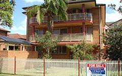 21/22-26 Gordon Street, Bankstown NSW