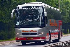 Touringcar Volvo  'Pasteur Reizen' 140711-028-c4 @JVL.Holland (JVL.Holland John & Vera) Tags: holland netherlands canon volvo europe transport nederland touringcar vervoer pasteurreizen jvlholland