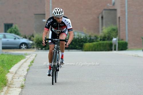 Mechelen-Bovelingen Gentlemen 42