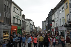 Galway, Ireland, July 2014