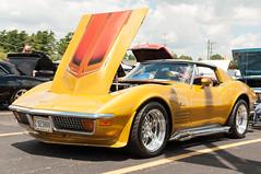 CbusSquare2014_0121 (Muncybr) Tags: columbus chevrolet yellow stingray chevy 4thofjuly corvette carshow columbussquare danzimmerman brianmuncy photographedbybrianmuncy
