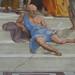 Raphael, Diogenes