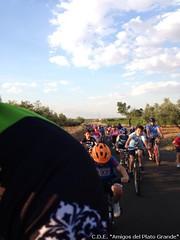 VII Marcha en bicicleta contra el cáncer en Herencia (20)