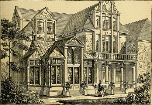 "Image from page 134 of ""The Gardeners' chronicle : a weekly illustrated journal of horticulture and allied subjects"" (1874)"
