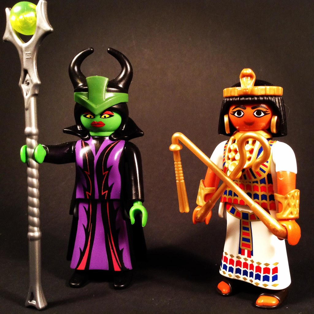 The world 39 s best photos of egyptian and playmobil flickr - Playmobil egyptien ...