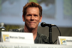 Kevin Bacon (Gage Skidmore) Tags: california bacon san kevin comic sam jessica jennifer johnson diego center convention shawn will
