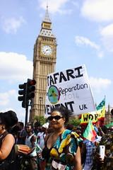 IMG_6812 (JetBlakInk) Tags: parliament rastafari downingstreet repatriation reparations inapp chattelslavery parcoe estherstanfordxosei reparitoryjustice