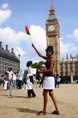 IMG_6791 (JetBlakInk) Tags: parliament rastafari downingstreet repatriation reparations inapp chattelslavery parcoe estherstanfordxosei reparitoryjustice