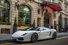 Lamborghini Gallardo Bicolore Lp560-4 (Snatch Photographie) Tags: lamborghini gallardo bicolore lp5604