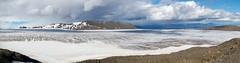 Heinabergsjokull (Patrick Rasenberg) Tags: panorama snow ice iceland big europa europe south wide large glacier huge ijsland