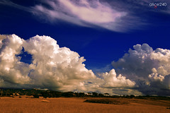 umbria.it (alice 240) Tags: travel sky nature clouds landscape nikon europa flickr italia nuvola ngc cielo campo picturesque paesaggio umbria nationalgeographic flickrnature simplysuperb nikonnature