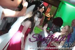 Andrew & Lauren McCambridge - Hellaby Hall -  Wedding Photos by Sheffield Wedding DJ 085