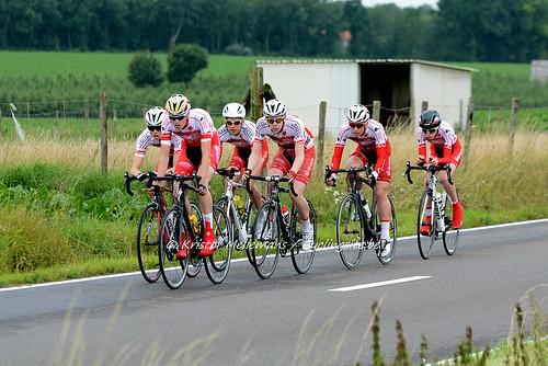 TTT Nieuwelingen 18