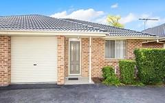 4/1-3 Hampden Road, South Wentworthville NSW